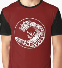 the wars on drugs Graphic T-Shirt