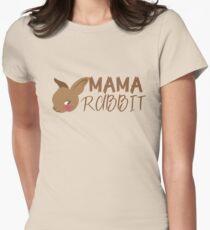 MAMA RABBIT (with matching Papa Rabbit and Baby Rabbit) T-Shirt