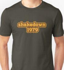 Shakedown 1979 Unisex T-Shirt