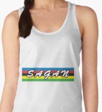 Peter Sagan - World Champion Women's Tank Top