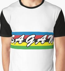 Peter Sagan - World Champion Graphic T-Shirt