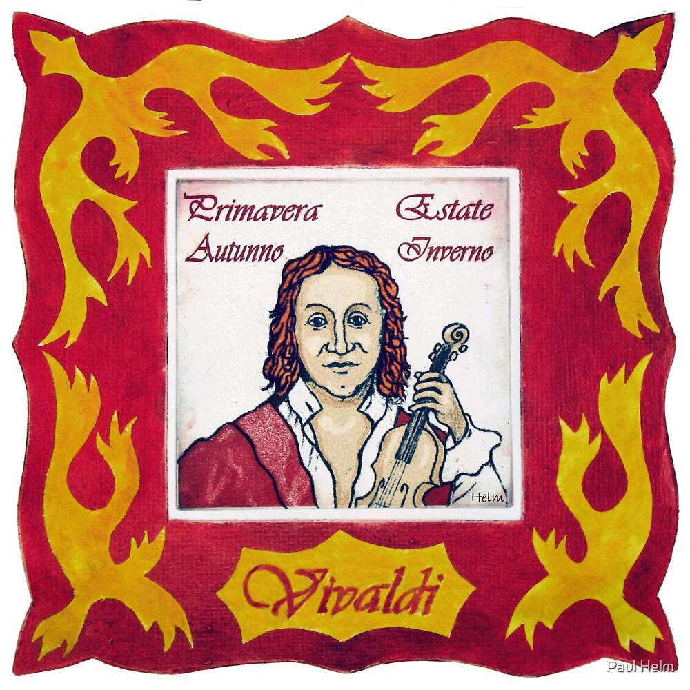 Vivaldi by Paul Helm