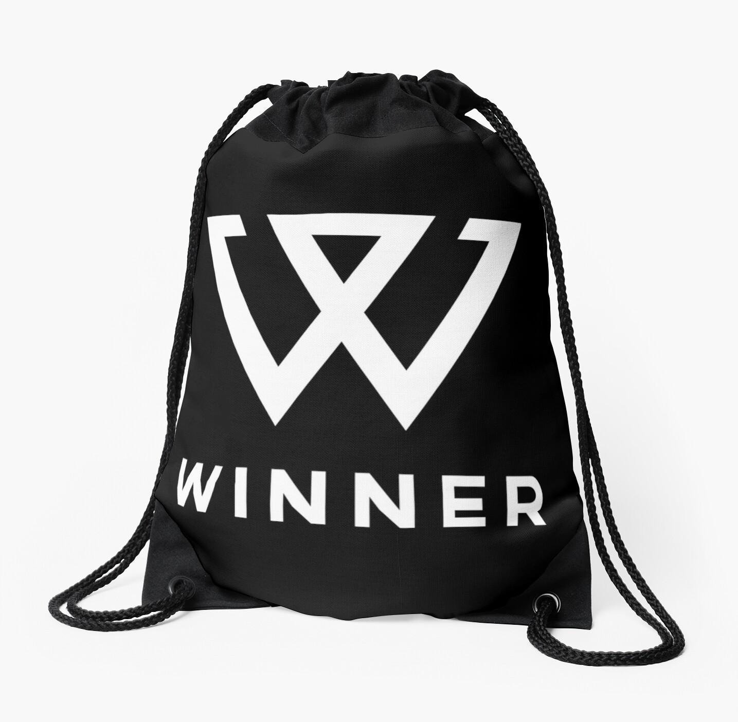 Winner Kpop Logo