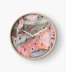Busy Clock