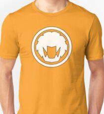Yellow Wind Ranger - Ninja Storm Unisex T-Shirt