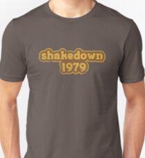 Shakedown 1979 vintage Unisex T-Shirt