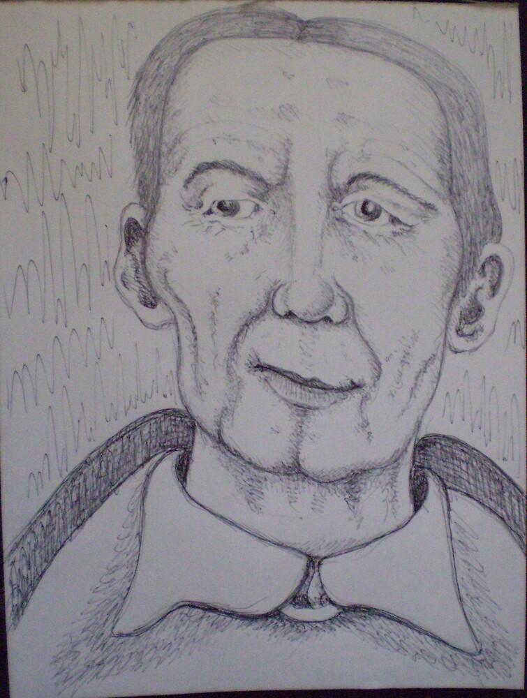 gentleman artist by madvlad