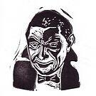 Bela Lugosi Dracula by craftyhag
