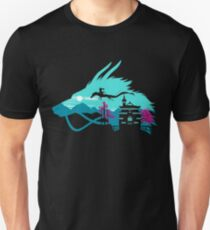 Fly Dragon T-Shirt