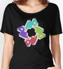 hi tops Women's Relaxed Fit T-Shirt