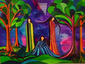 In Unity by Jamie Winter-Schira