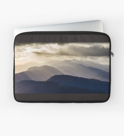 Cruachan and Friends Laptop Sleeve
