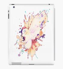 La duquesa lechuza iPad Case/Skin