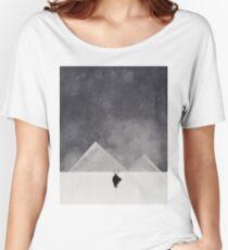 Mountain men Women's Relaxed Fit T-Shirt