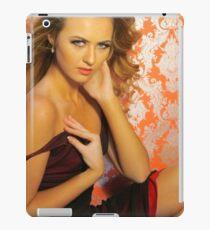 Sexy woman iPad Case/Skin