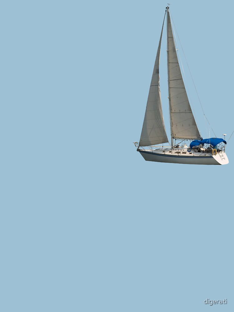 Sailing away by digerati