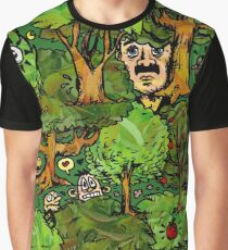In The Woods Graphic T-Shirt