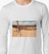 Bryce Canyon Survivor Long Sleeve T-Shirt