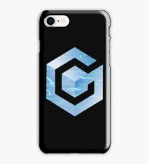 Vaporwave Gamecube iPhone Case/Skin