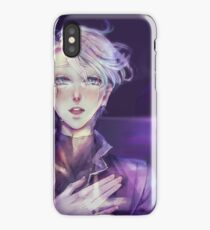 Dancing On The Blades iPhone Case/Skin