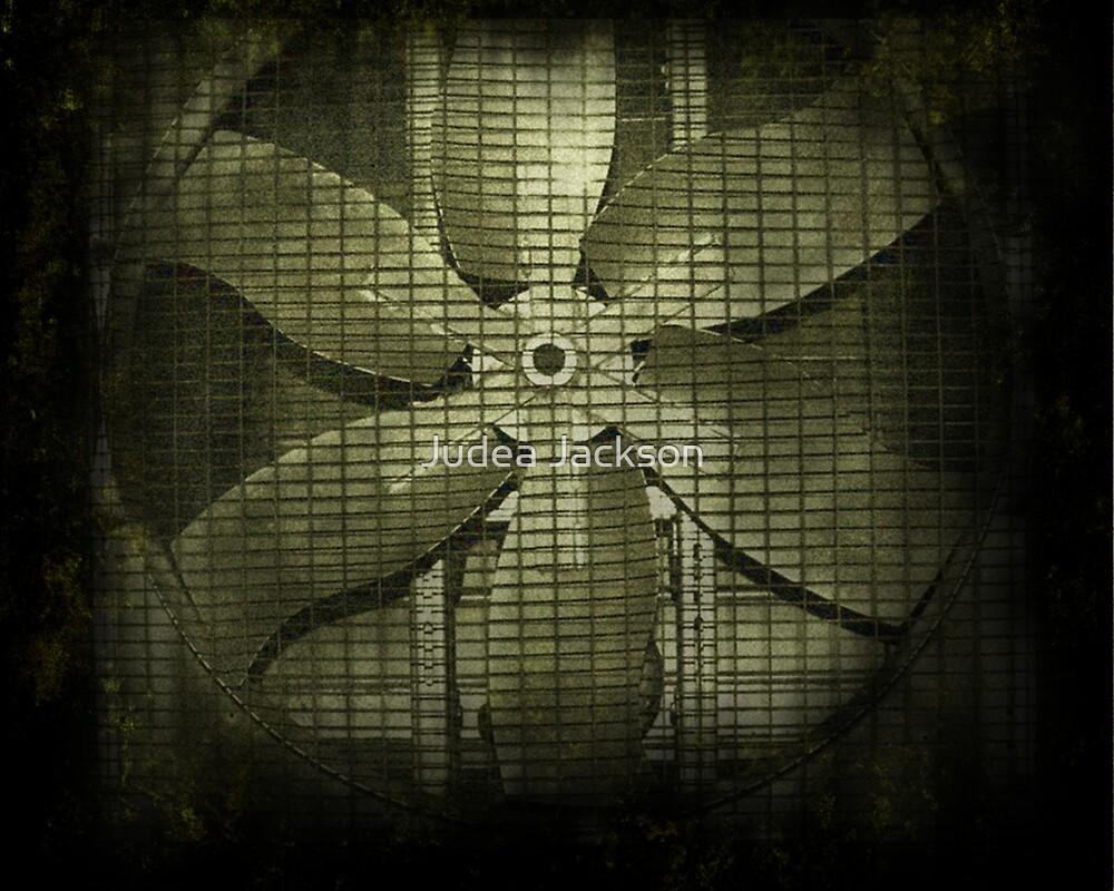 I'm A Fan... by Judea Jackson