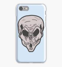 The Silence iPhone Case/Skin