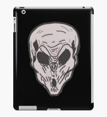The Silence iPad Case/Skin