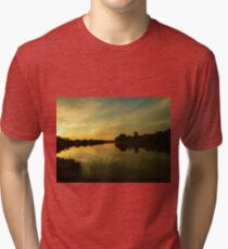 The Magic of the Moment... Tri-blend T-Shirt