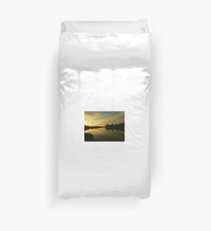 The Magic of the Moment... Duvet Cover