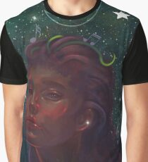 Star lullaby Graphic T-Shirt