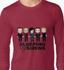 sleeping with sirens kasdani T-Shirt
