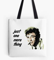 Columbo Tote Bag