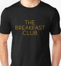 The Breakfast Club - Title T-Shirt