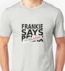 Frankie Says RB T-Shirt