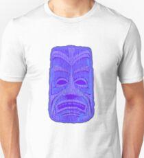 Freaki Tiki Blue T-Shirt