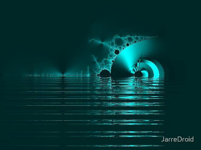 Oxygené 7 by JarreDroid