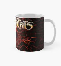Thunder Catz Mug