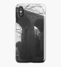 Mill Hill Tube Viaduct iPhone Case/Skin