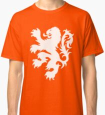 Koningsdag Leeuw 2018 - King's Day Netherlands Celebration Nederland Classic T-Shirt