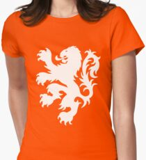 Koningsdag Leeuw 2018 - King's Day Netherlands Celebration Nederland T-Shirt