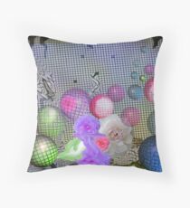 reality? Throw Pillow