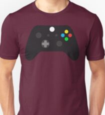 Video Game Console Gamepad T-Shirt
