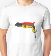 hair dryer T-Shirt