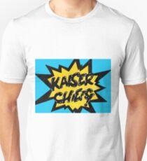 Kaiser Chiefs!  Unisex T-Shirt