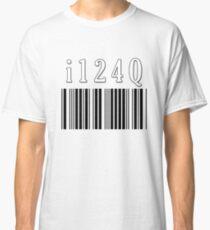 i 1 2 4 Q - Say it Out Loud! Classic T-Shirt
