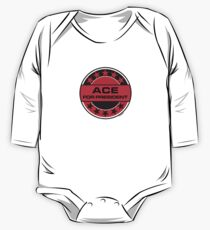 ACE FOR PRESIDENT One Piece - Long Sleeve