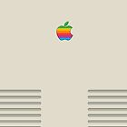 Apple iPhone Retro Edition 2 by elmindo