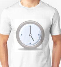 Clock Five Unisex T-Shirt