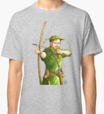 Robin Hood: The Legend Classic T-Shirt