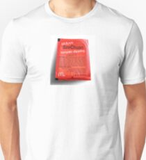 I want my SzeChuan Sauce Morty! T-Shirt